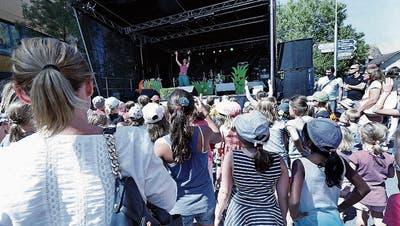 Baarer Dorf-Fäscht: Im «Bar-Dörfli» wird der Ausschank verlängert