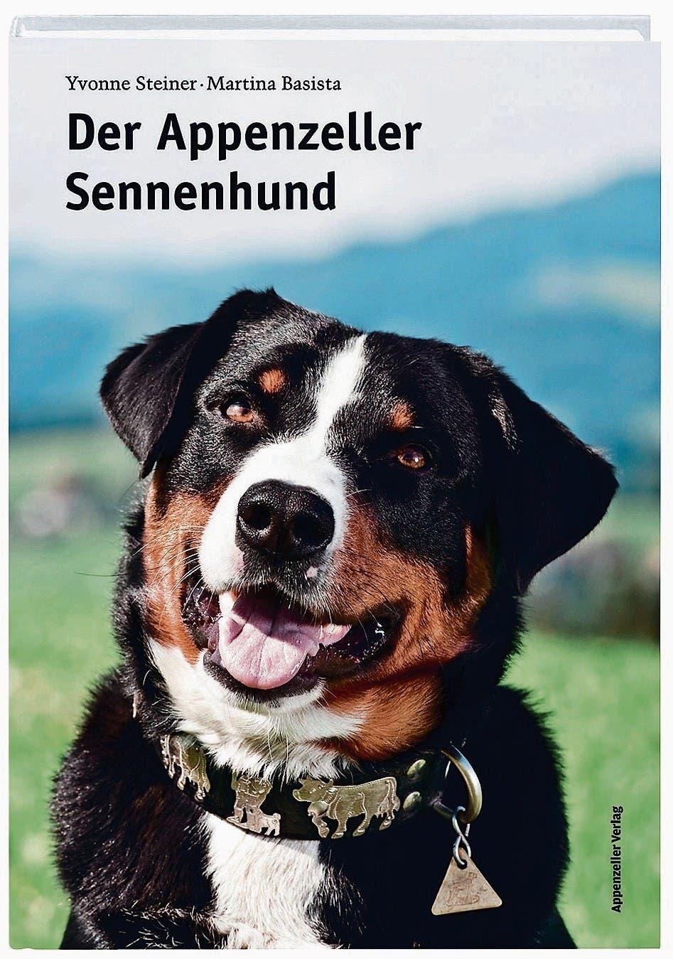 Der Appenzeller Sennenhund Ist Weder Wadenbeisser Noch Ein