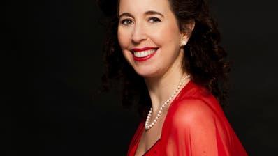 Die kanadische Pianistin Angela Hewitt (Bild: Bernd Eberle)