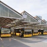 40 bis 60 Mitarbeiter von Postauto könnten Stelle verlieren
