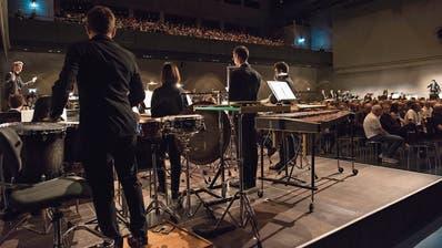 Lucerne Festival mit Neuer Musik: Teamgeist und Klavierwahnsinn