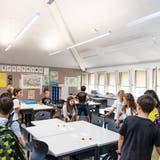 Gemäss den Initianten soll die Bildungsqualität im Kanton Luzern nicht von Spardebatten tangiert werden. (Bild: RogerGrütter)