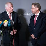 Seehofer stellt sich hinter Verfassungsschutzchef Maassen