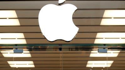 Webadressen bei Apple verraten Namen der nächsten iPhones