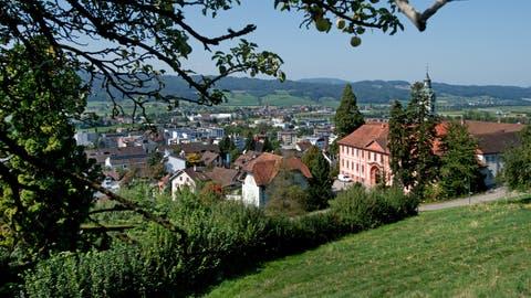 Hitzkirch soll eine Mehrzweckhalle erhalten. (Bild: Eveline Beerkircher,9. September 2015)