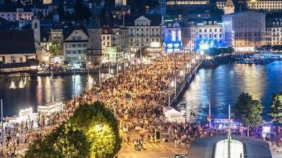Luzerner Fest 2020: Öffentlicher Workshop soll neue Ideen bringen