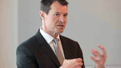 Raiffeisen nominiert BKB-Chef Guy Lachappelle als neuen Präsidenten