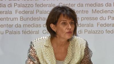 Bundesrat beantragt Parlament Aufnahme des Luzerner Bypass-Projekts in den Ausbauschritt 2019