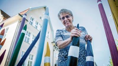 Astrid Keller will Aadorfer Schulpräsidentin werden
