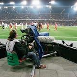 Nun kostet die Champions League im Fernsehen
