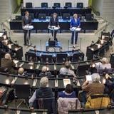 Das hat der Luzerner Kantonsrat am 17. September entschieden