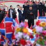 Südkoreas Präsident will Atomstreit-Verhandlungen ankurbeln