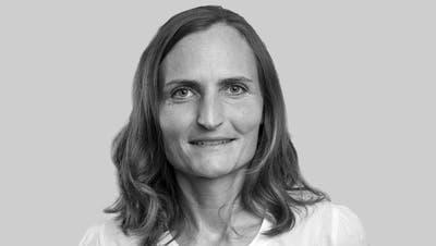Barbara Inglin.