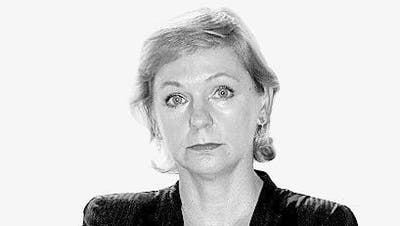 Auslandkorrespondentin Angela Köhler.