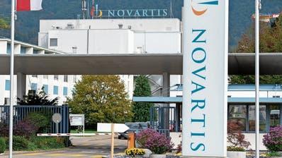 Novartis will Hunderte Stellen abbauen