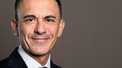 Arthur Vayloyan, CEO von Bitcoin Suisse mit Sitz in Zug. (Bild: PD)