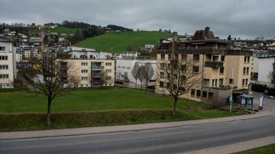 Das Gemeindehaus von Adligenswil. (Bild: Nadia Schärli, 22. März 2017)
