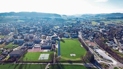 Die Gemeinde Sirnach erhält ein räumliches Leitbild