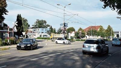 Sanierung von Bahnübergang bringt Kosten für die Gemeinde Münchwilen