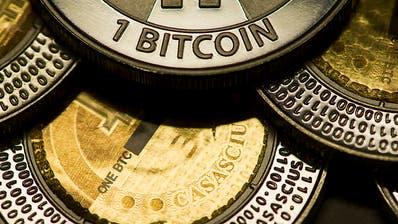 Bankiervereinigung rät Banken zur Sorgfalt bei Kryptofirmen