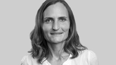 BundeshausredaktorinBarbara Inglin