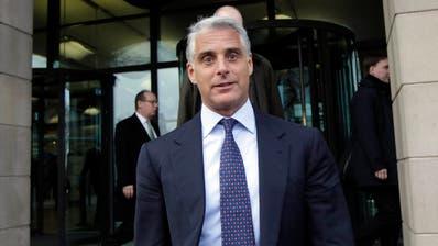 UBS-Investmentbankchef wird Boss der spanischen Grossbank Santander