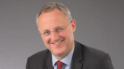 Matthias Huenerwadelwird Zehnder-Konzernchef. (Bild: PD)