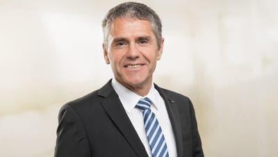 Hanspeter Furger nimmt neu in der Geschäftsleitung der UKB Einsitz. (Bild: PD)