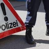 Raubdelikte in der Luzerner Altstadt: Vier mutmassliche Täter sind verhaftet worden. (Symbolbild)