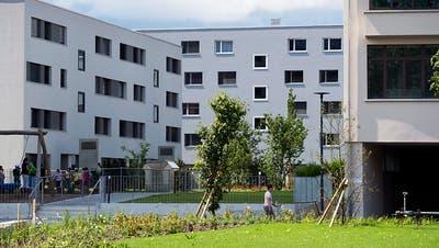 Eigentumswohnungen sind laut Homegate wieder gefragt