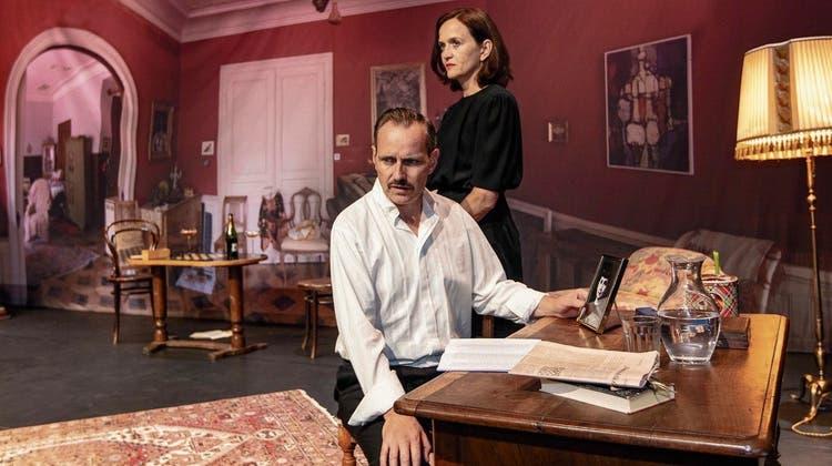 Theater Winterthur: «Die Resignierten sind ja erst die wahren Wissenden»