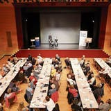 Leben trotz Vergessen: Stadt Frauenfeld informiert über Angebote für Demenz-Betroffene und deren Angehörigen