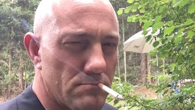 Stefan Burkhalter spielt Chauffeur und Bodyguard für einen Drogenboss. (Bild: PD)