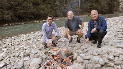 Crowdfunding soll Brücke über die Reuss ermöglichen