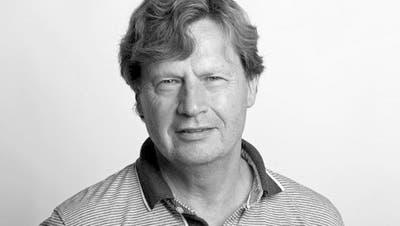 Albert Krütli