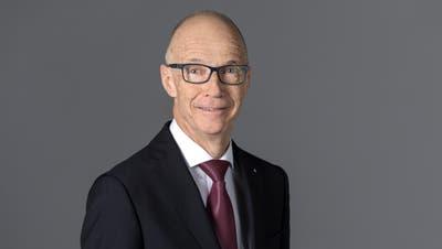 Der St. Galler Stadtpräsident Thomas Scheitlin (Bild: PD)