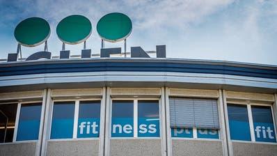 Der Standort Gossau wird unter dem Namen «Fitnessplus» weitergeführt.(Bild: Urs Bucher)