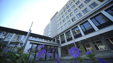 Auch das Kantonsspital Uri muss umstellen. (Bild: Urs Hanhart (Altdorf, 4. Januar 2017))