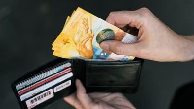 Gute Steuerzahler ziehen aus der Stadt Luzern weg