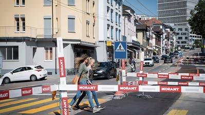 Beschaffungswesen in St.Gallen: Viele Aufträge bleiben in der Stadt