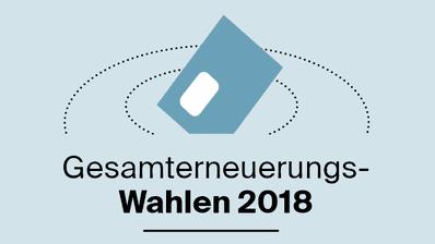 Stellen sich zur Wahl (von links): Hubert Schuler (SP), Claudia Benninger (FDP) und Renate Huwyler (CVP). (Bilder pd.)