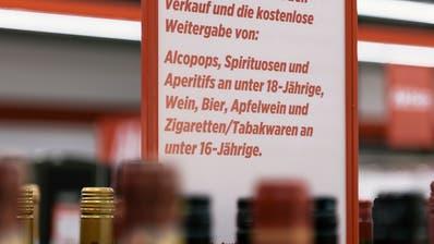 Sechs von hundert Schwangeren trinken risikoreich Alkohol