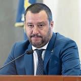 Salvinis Lega droht der Konkurs