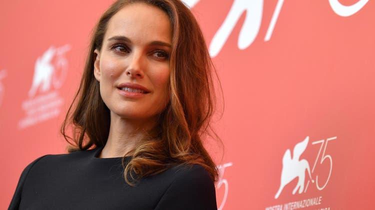 Die Schauspielerin Natalie Portmann spielt die Hauptrolle in «Vox Lux».