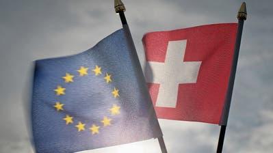 Rund 320'000 Grenzgänger pendeln täglich aus den Nachbarländern in die Schweiz, um hier zu arbeiten. (Bild: Benjamin Manser)
