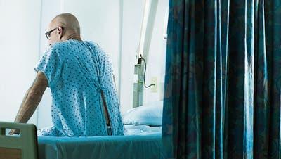 Soziologen forschen auf neuem Gebiet: Heimatlos im kalten Spital