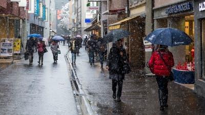 Die Läden im Kanton Luzern - auch in der Altstadt - sollen künftig länger offen haben. (Bild: Manuela Jans-Koch, 10. Januar 2019)