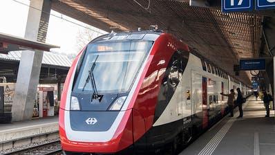 Neuer Doppelstockzug von Bombardier «nicht akzeptabel»