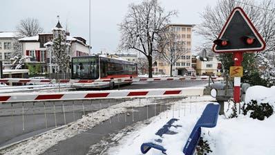 Teurer als geplant: Stadtbahnhof-Unterführung muss erneut vors Rorschacher Stimmvolk