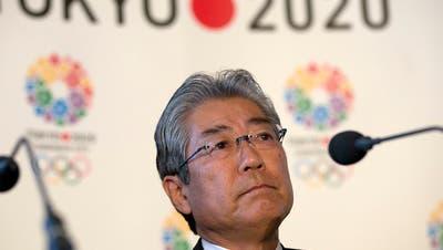 Japanischer NOK-Präsident in Bestechungs-Affäre verwickelt?